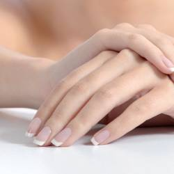 Manicures, Pedicures & Gel Treatments