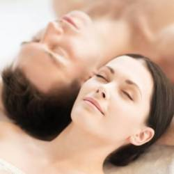 Packages & Couples Treatments